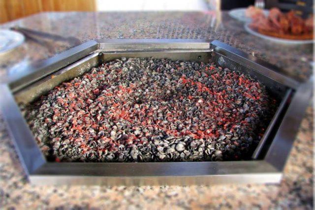 Fındık Kabuğu Kömürü satışı fiyatı satıcıları 0003 hazel nutshell Turkey